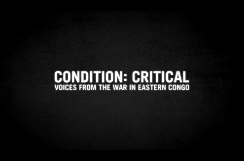 Condition: Critical